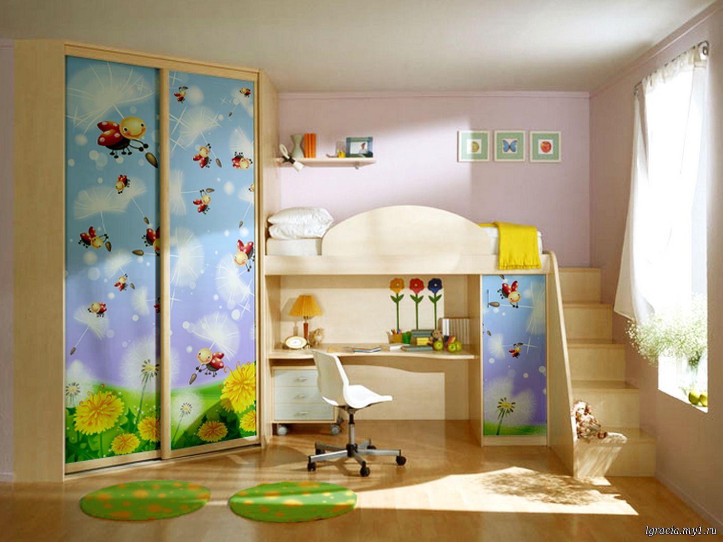 Детская мебель на заказ в херсоне недорого - изготовление де.