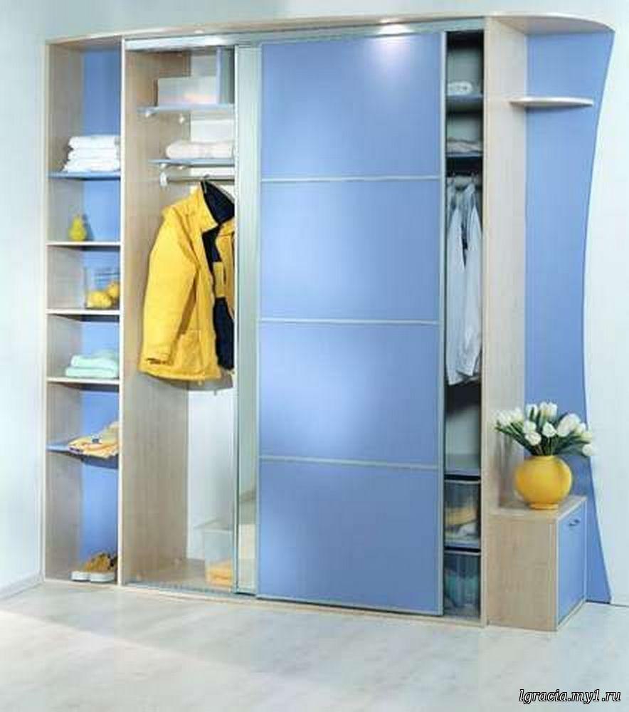 Всё для дома! - шкафы купе для гостиных в москве.